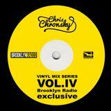 Exclusive Vinyl Mix by Chris Chronsky