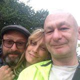 Mixmaster Morris @  Glastonbury Greenpeace 3