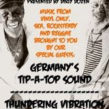 Thundering Vibration Crew (Main Set) @ Dance All Night - Vienna 2013