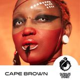 Cape Brown Show #1 w Guest Purity 29 Jan 2018