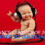 (CLASSIC TRANCE ANTHEMS)  from 2014 mixed by djLEEJAE