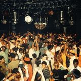 everybody get down to the groove - vinyl only partymix for a crowd of 500!