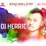 Songkran 2019 Herric Promo Set