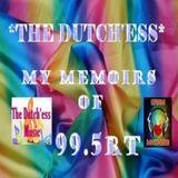 My Memoirs of 99.5 RT