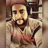 DJ ADREZX - FULLMIX ELECTRO-POP 2015
