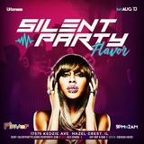 A Night @ Flavor Brunch - Chicago Southland Silent Party - 13 August 2016