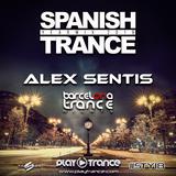 Spanish Trance Yearmix 2018 - Alex Sentis