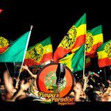 Pimpers Paradise Reggae  240 WOMEN IN ROTOTOM & LA SECCION DEL IMPARABLE
