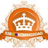 Oliver Heldens – live @ 538 Kingsday 2014 (Chasseveld, Breda) - 26.04.2014
