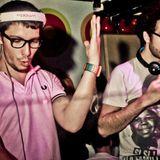 FACE A FACE B - SELECTION DJ CAST 2013