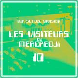 Les Visiteurs du Mercredji #10 [LBA School Division]