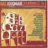 Ras Jouqmahi & Marcus N.R.G. Vibes Reggae Megamix