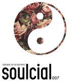 DJ Moky - Soulcial 007