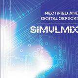 Rectified & Digital Defeckt - Simulmix