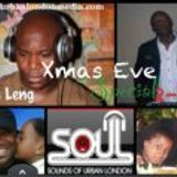 THE SOUL EXP MEETS THE D-MAC SHOW NYE SPECIAL 2012 NOTHIN BUT DA BEST IN SOUL MUSIQ! SOUL UK RADIO