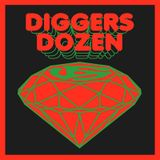 Tufkut - Diggers Dozen Live Sessions (September 2014 London)