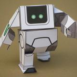 Sweet Robots Vol.2