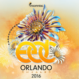 Dead Space - Live @ EDC Orlando 2016 (Electric Daisy Carnival) Live Set