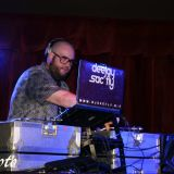 DJ Sac Fly - Selections from REIGN Artists' Culture Jam - 6.22.12 @ the Roxy Lounge Scottsdale