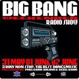 Pure Radio 1yr Big Weekender-Mix by DJ Bass 01-06-2013