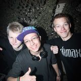 DJ AudioRave- Vamos Promo Mix