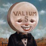 It's fun to take Valium