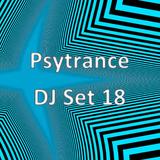 Forest Psytrance - DJ Set 18