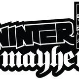 Ninjette - Winter Mayhem