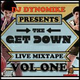 The Get Down Mixtape