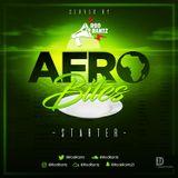 #AfroBites - Starters | Served by @RodRantz