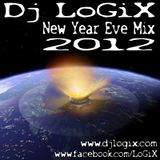 New Year Eve 2012 Mix