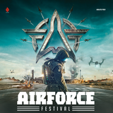 D-Fence & Crossfiyah @ Airforce Festival 2016 (2016-08-06) (Hardcore Radio Streaming)