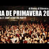 Don't Stop The Party Martorell - Stinson