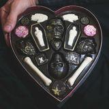 Gothic chocolat box (mixtape)