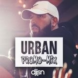 100% URBAN MIX! (Hip-Hop / RnB / Afrobeats) - Drake, Roddy Rich, Tory Lanez, Young Adz + Many More