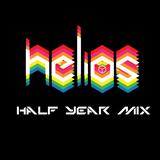 Half Year Mix - August '14