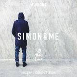 SIMONE&ME - MUSIQUE - 'ALL THIS TIME' MIXTAPE COMPETITION x FEMO