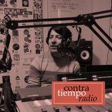 Contratiempo Radio • 04-14-2019 • Radio en Español • Poetas de Iowa