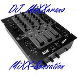 Dj MiXXerano - MiXX-Sensation Vol. No32. (Szilveszter 2013)