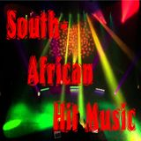 THe full version of the South African Hit mix only for mixcloud.