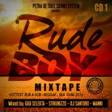 RUDEBOY MIXTAPE CD1 - PETRADESULE SOUND