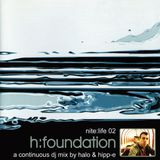 Nite:Life 02 / Mixed by H:Foundation (CD2)