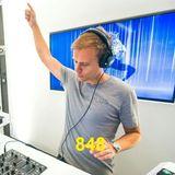 Armin Van Buuren – A State of Trance 848 – 11-JAN-2018