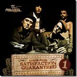 Massaya Soundsystem Satisfaction Guaranteed Pt. 1