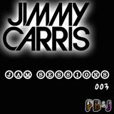 PB&J Jam Sessions 003 (Mixed by Jimmy Carris)