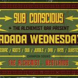 LASTA: Wadada vs Subconscious vol. 1