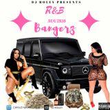 DJ ROLEY R&B BANGERZ AUG 2K18
