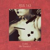 XSS163 | Cubo | Be Thankful