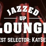 Jazzed Up Lounging with KatSeed #CGM