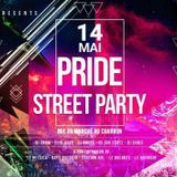Pride Street Party 2016